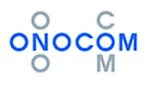 オノコムのロゴ