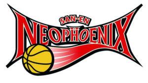 三遠ネオフェニックスのロゴ