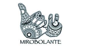 ミロボロントのロゴ